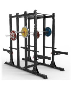 Double Sided Squat Station -240-F-II