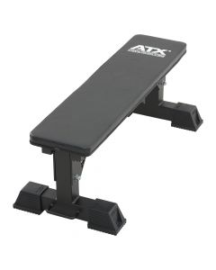 Heavy Weight Flat Bench