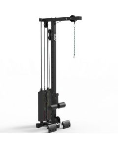 ATX® Lat-Machine-Option LTO-750 - 125 kg Stack Weight