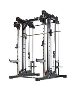 Smith Cable Rack - Plate Load BB Line