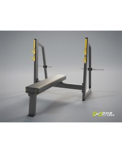 EVOST II - Olympic Bench