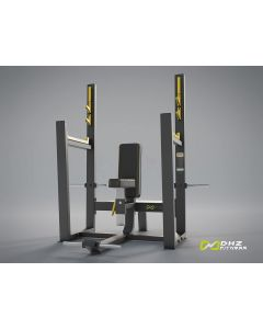 EVOST II - Olympic Seated Bench