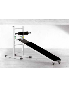 Plate Loaded Outdoor Series Adjustable Abodminal Board