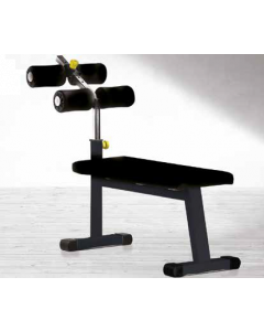 Plate Loaded Outdoor Series Abdominal Bench