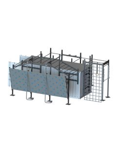 Fitness Container Long Beach