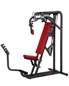Air350 Seated Butterfly sitzend