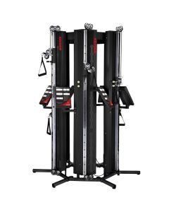 Six Pack Performance-Trainer