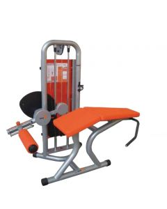 Beinbeuger Leg Curl Lying Machine