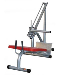 Gluteusmaschine Gluteus Machine