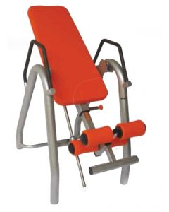 Inversionsbank Inversion Bench Überkopftrainer Panca Inversioni