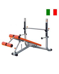 Declination Bench / Flat Bench ext3