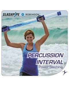 CD Power Slashing Percussion Intervall Doppel-CD