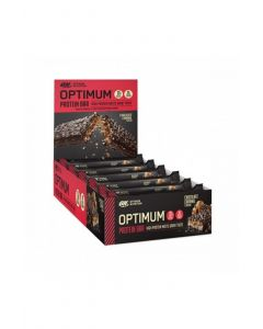 Optimum Protein Bar, 10 Riegel á 60 g