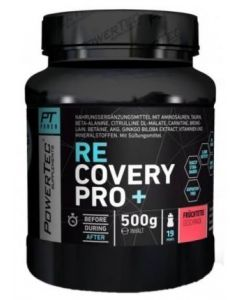 Recovery Pro+ Post-Workout Shake, 6 Dosen á 500 g