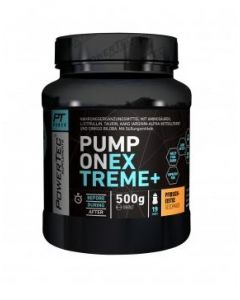 Pump On Extreme+, 6 Dosen á 500 g