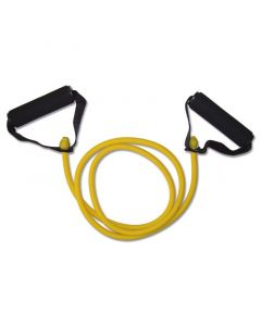 Tube Deluxe Handle Stretchband
