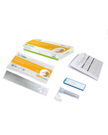 LYHER | NOVEL CORONAVIRUS (COVID-19) ANTIGEN TEST KIT - Nasenabstrich - ab 25 Stück / ab 4,99 € pro Test