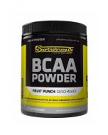 BCAA 2:1:1 Powder, 6 Dosen á 500 g